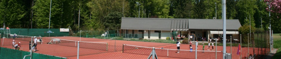 Tennis club Epalinges