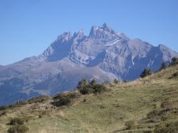 Sortie montagne - septembre 2011