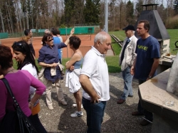 Repas ouverture - Avril 2010